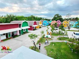 The Color Ville Resort