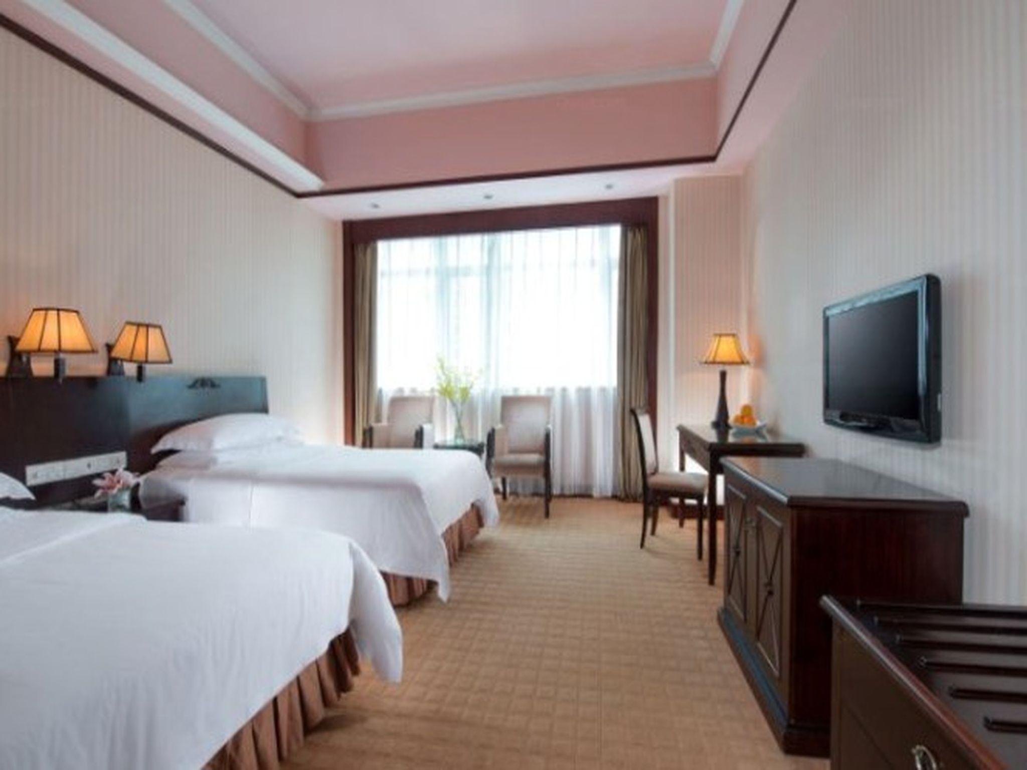 Vienna International Hotel Shenzhen North Station Branch
