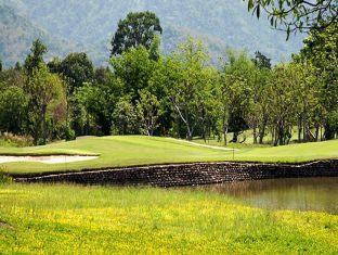Royal Hills Golf Resort And Spa