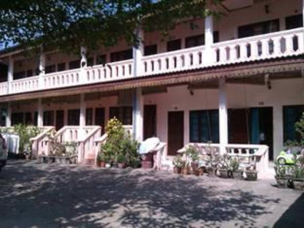 Hotel Say Phong Vientiane