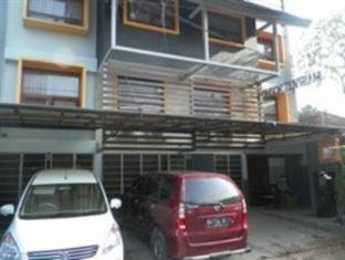 Pondok Tentram Guest House
