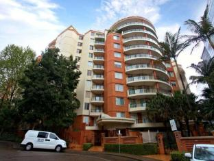 Wyndel Apartments - Shore Mark