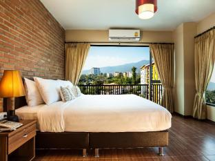 We Valley Boutique Hotel Chiang Mai - We Valley - Deluxe