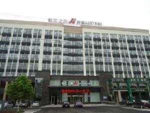 Jinjiang Inn Yancheng Funing Harbin Road