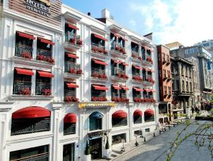 Dosso Dossi Hotel Old City Sultanahmet