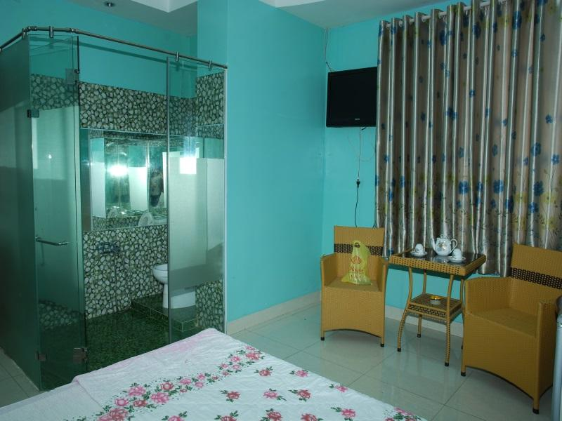 Hoang Cuc Hotel