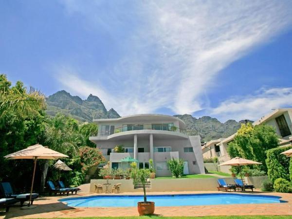 Le Gouverneur Guest House Cape Town