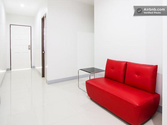 Daka Apartelle