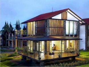 Anyelir Villa Lembang
