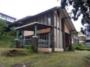 Villa W3 Lembang