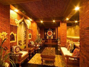 Khum Jao Luang Boutique Hotel คุ้มเจ้าหลวง บูติก โฮเต็ล