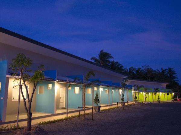 Panita Resort Khanom