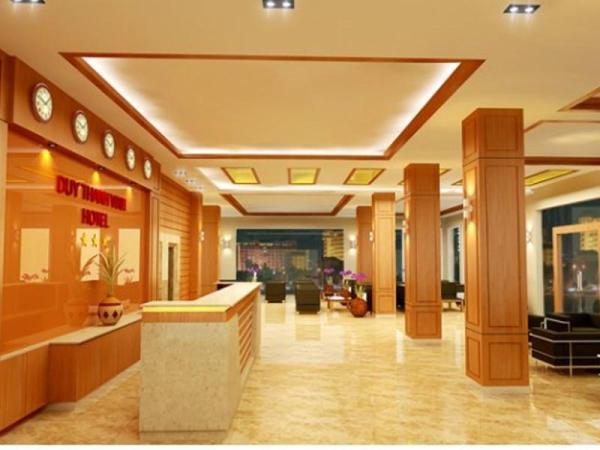Vinh Loc Hotel Lao Cai City