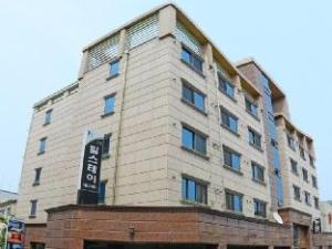 Hillstay Residence Gumi