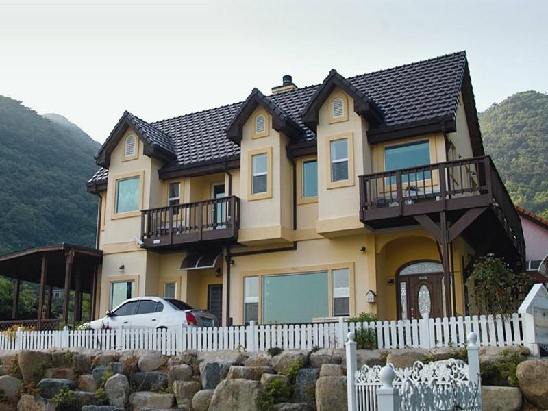 Bins House Pension