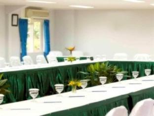Puncak Resort Villa Gede 15