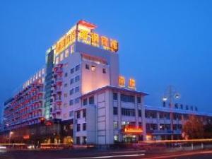 Jiayuguan Jiugang Hotel