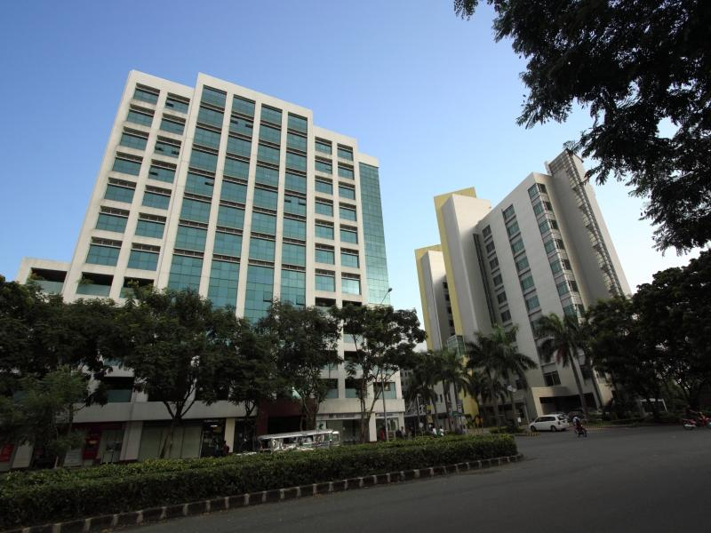 Asian Residences   Alabang