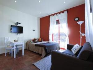 Apartamentos Camino del Prado