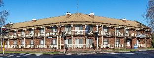 Albury Townhouse Motel Albury Australia