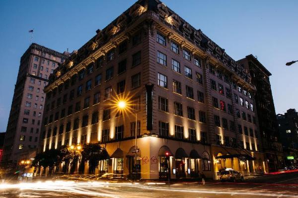 The Marker San Francisco, a Joie de Vivre Hotel San Francisco