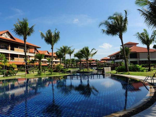 The Royal Valley Resort Phuket