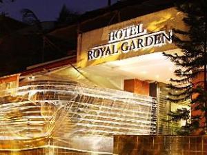 Información sobre Hotel Royal Garden (Hotel Royal Garden )