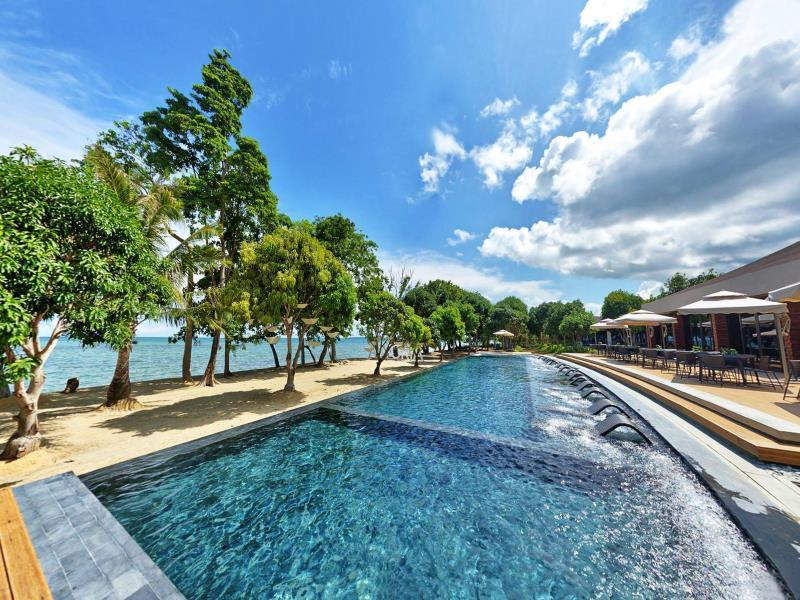 Astoria Palawan Resort