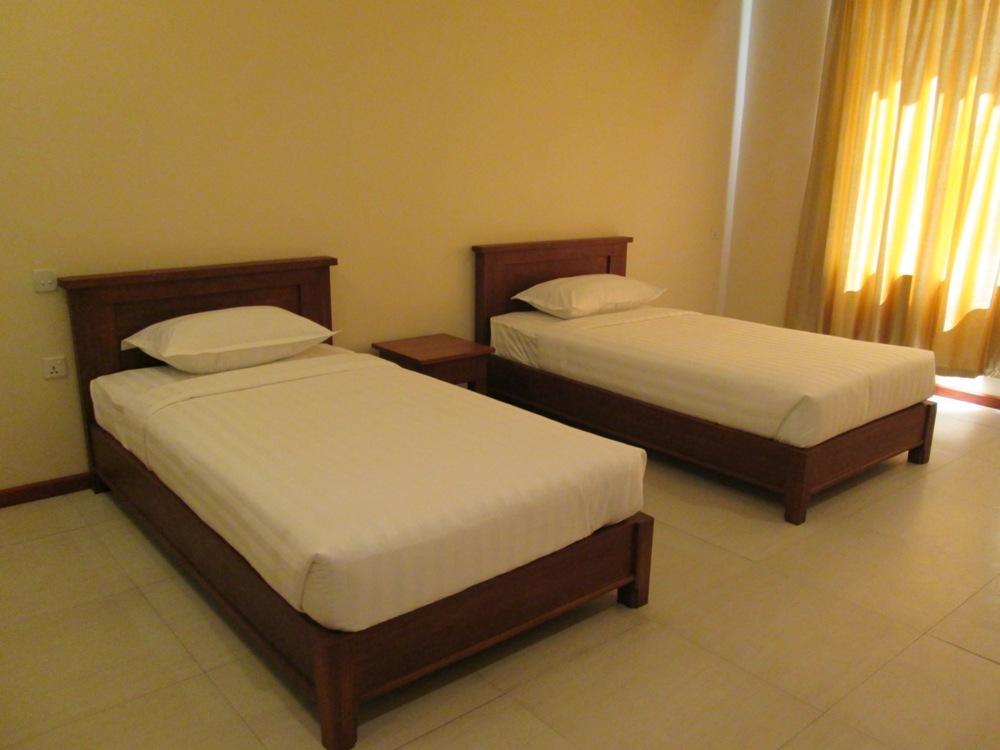 Man Myanmar Hotel