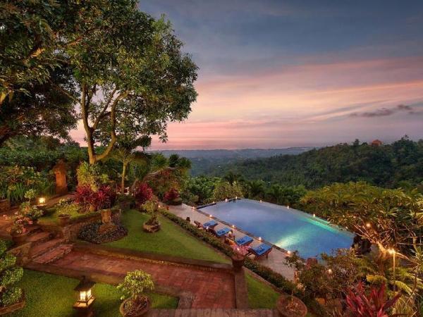 Villa Patria One Bedroom Guest Villa Bali