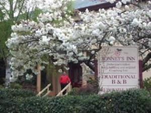 Tietoja majapaikasta Bonney's Inn (Bonney's Inn)