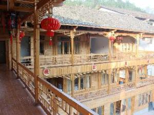 Zhangjiajie Longquan Inn