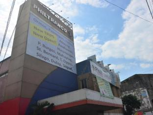 Winston Hotel Μανίλα - Μέσο μεταφοράς στην περιοχή