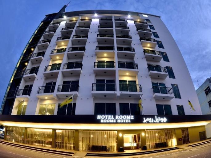 Roomz Hotel 1