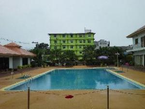 Sadudee Mansion