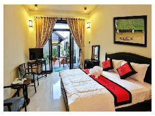 %name Green Tea Homestay Hoi An