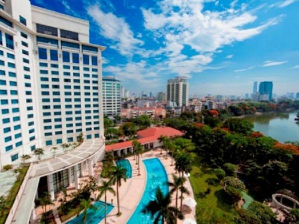 Hanoi Daeha Serviced Apartment Hanoi