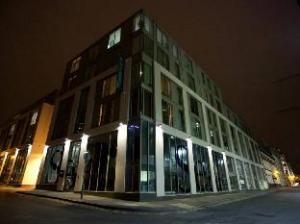 The Spires Serviced Suites Birmingham