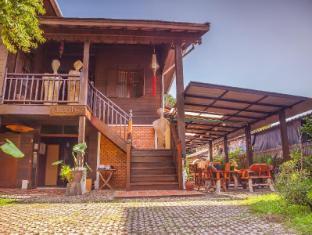 Swiss-Lanna Lodge - Chiang Mai