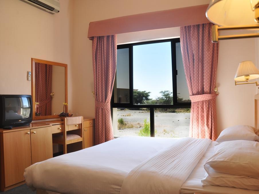 Jabal Akhdar Hotel 2
