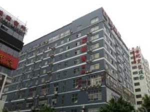 Jintone Hotel Nanning Jinhu Branch