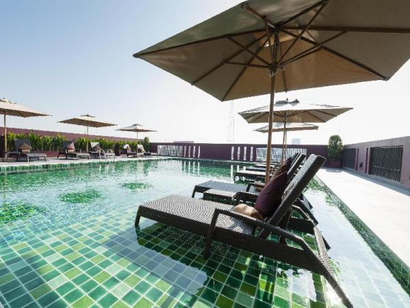 Casa Nithra Bangkok Bangkok