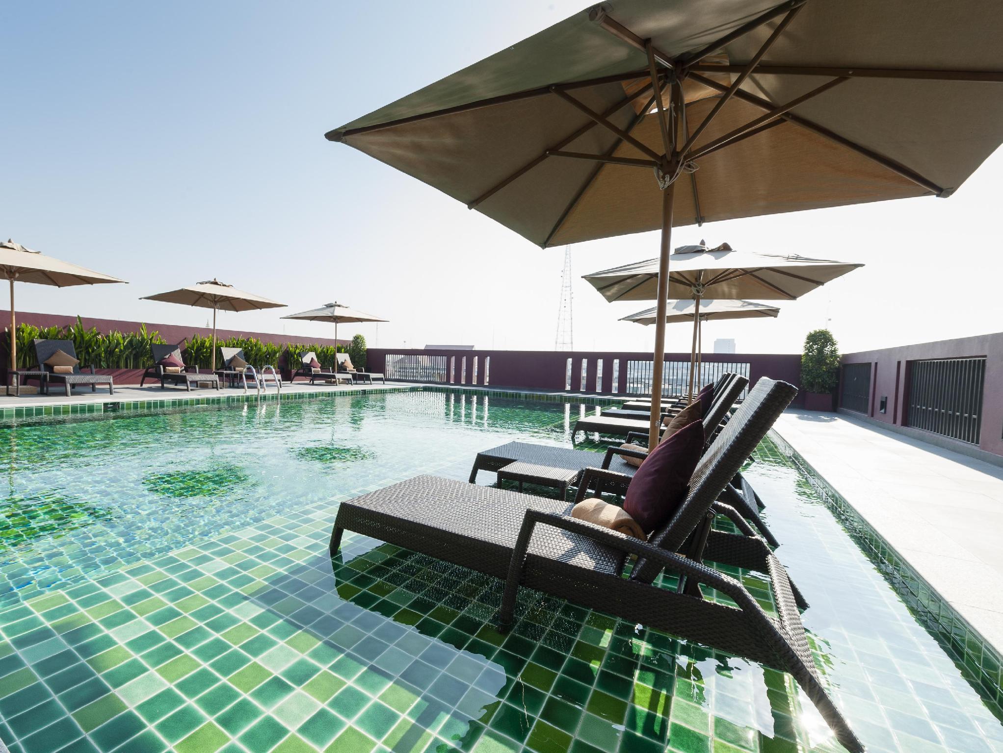 Casa Nithra Bangkok คาซา นิทรา กรุงเทพ