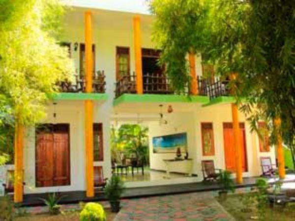 Bamboo Garden Hotel Mirissa