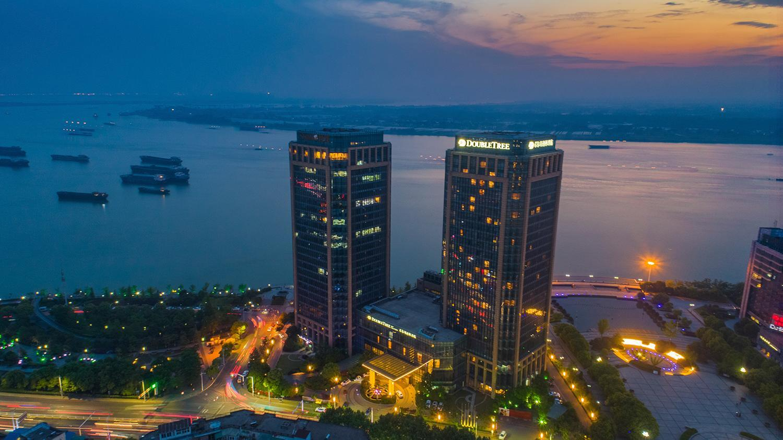 DoubleTree By Hilton Hotel Wuhu