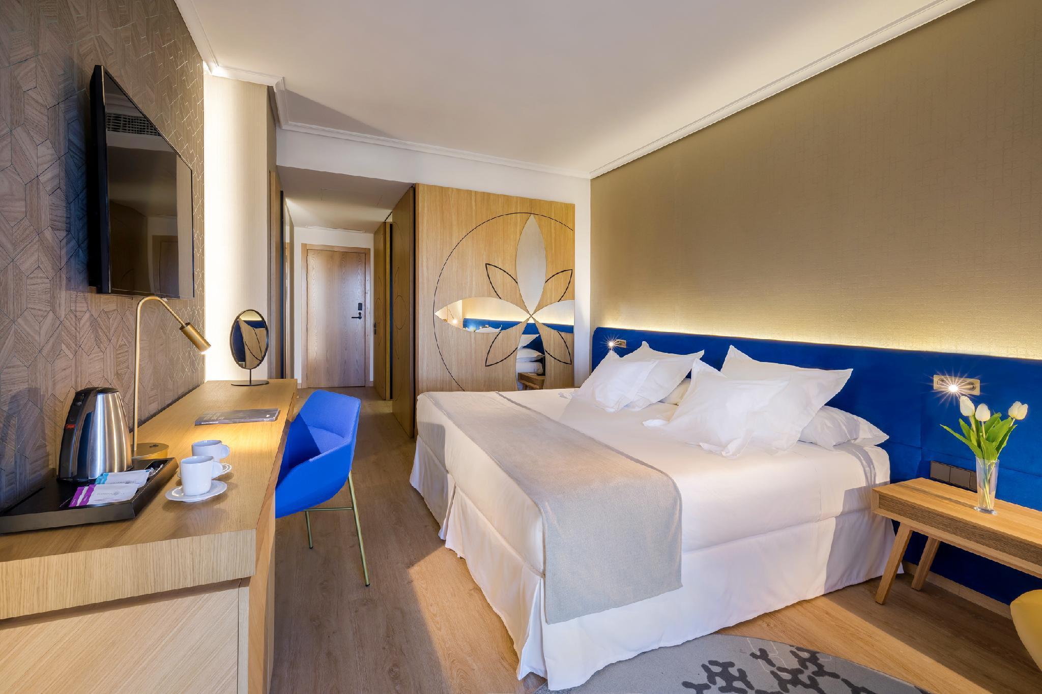 Barcelo Hotel Caceres V Centenario