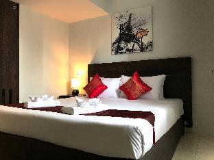 Pas Cher Hotel De Bangkok ปาสเชอร์ โฮเต็ล เดอ แบงค็อก