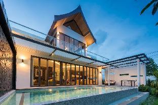 %name Stardom Villa 5 Bedroom Sleeps 10 with Pool ภูเก็ต