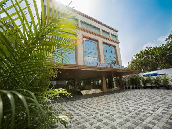 Crossway Parklane Airport Hotel Chennai Chennai