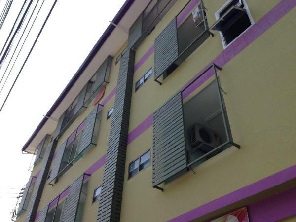 Porn Rung Rueng Apartment Chiang Mai